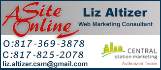 Liz Business Card