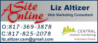 Liz Business Card