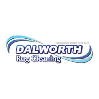 Dalworth Rug Cleaning Logo