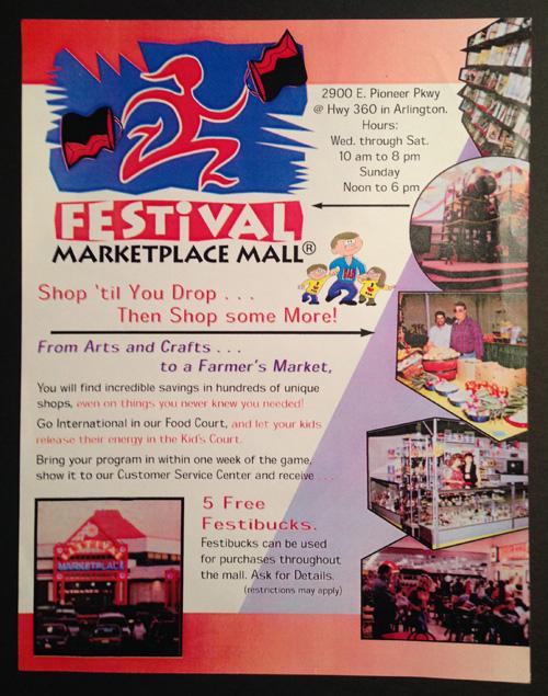 FestivalMart