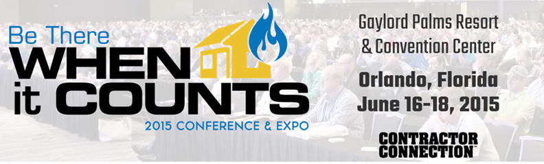 Contractor Connection Conference & Expo