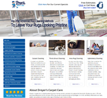 Dreyers Carpet Care