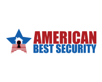 American Best Security Logo