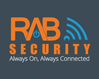 Rab Security Logo