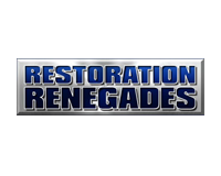 Restoration Renegades Logo