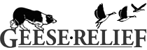 Geese Relief Logo