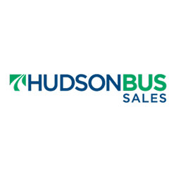 Hudson Bus Sales Logo