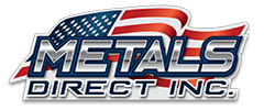 Professional Products Direct/Metals Direct Inc. Logo