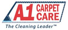 A1 Carpet Care Logo