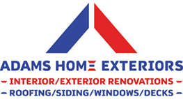 Adams Home Exteriors, Inc Logo