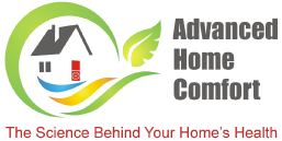 Advanced Home Comfort Logo