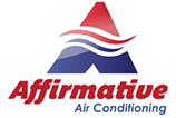 affirmativeairconditioning.com Logo