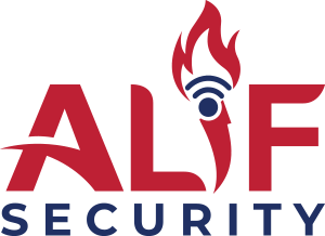 alifsecurity.com Logo