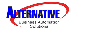 Alternative Mailing & Shipping Solutions Logo