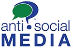 AntiSocial Media Logo