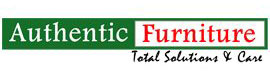 authenticfurniturebd.com Logo