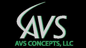 AVS Concepts Logo