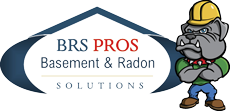 Basement & Radon Solutions Logo