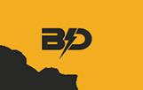 BD Home Service Logo