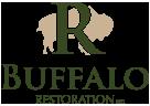 Buffalo Restoration Inc Logo