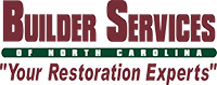 Builder Services Inc of NC Logo