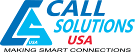 callsolutionsusa.com Logo
