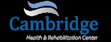 Cambridge Health & Rehabilitation Center logo