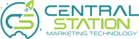 centralstationmarketing.com Logo