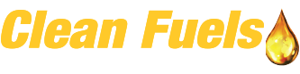 Clean Fuels Associates, Inc Logo