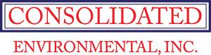 Consolidated Environmental, Inc. Logo