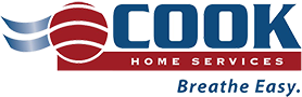 cookhomeservices.com Logo