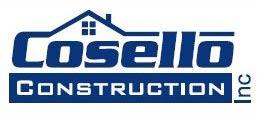 Cosello Construction Logo