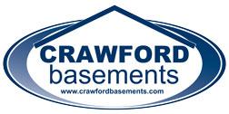 Crawford Basements Logo