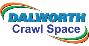 Dalworth Crawl Space Logo