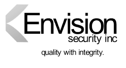 Envision Security Logo