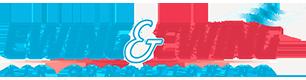 Ewing & Ewing Air Conditioning Logo