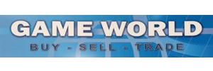 Game World Houston Logo