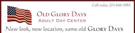 Old Glory Days Adult Day Center logo