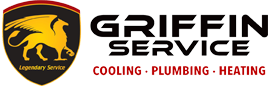 Griffin Home Services Logo