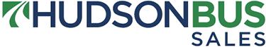 Hudson Bus Sales Logo