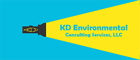 KD Environmental Consulting Services, LLC Logo