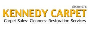 Kennedy Carpet Sales and Cleaners Logo