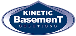 Kinetic Basement Solutions Logo