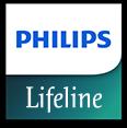 Philips Lifeline logo