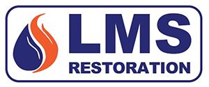 LMS Restoration Logo