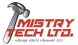 Mistry Tech Ltd Logo