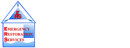 Emergency Restoration Services LLC Logo