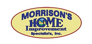 Morrison's Home Improvement Specialists, Inc Logo