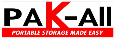 Pak-All Logo