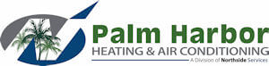 Palm Harbor Logo